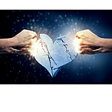Separation, Relationship, Divorce