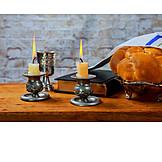 Religion, Judaism, Loaf, Challa