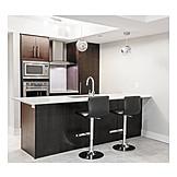 Modern, Kitchen, Kitchen Equipment