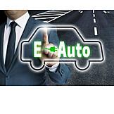 Alternative Energy, Auto Industry, Electric Car