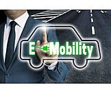 Alternative Energie, Hybride, Elektroauto