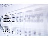 Music, Scores, Score