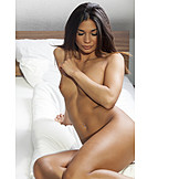 Naked, Sensual