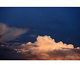 Sky, Cloudscape, Weather