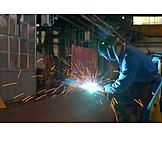 Job & Profession, Welding, Welder