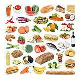 Nutrition, Food