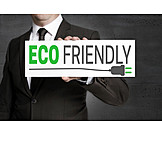 Ecologically, Green Electricity, Eco Friendly