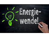 Alternative Energie, ökostrom, Energiewende