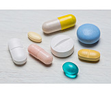 Tablets, Medicines, Drugs