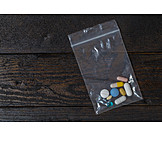 Tablets, Pills, Medicines, Drugs