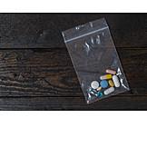 Tablets, Pills, Medicines, Drugs