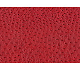 Texture, Red, Leather