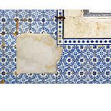 Tile, Azulejo
