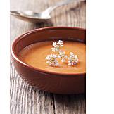 Soup, Salmorejo