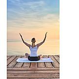 Energy, Meditating, Yoga