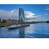 Handel, Frankfurt Am Main, Zentralbank