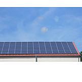 Solar Panel, Solar Plant, Photovoltaic System