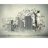 Architecture, Draft, Urban Planning