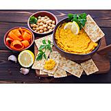 Oriental Cuisine, Snack, Mezze