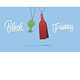 Purchase & Shopping, Black Friday