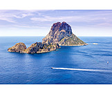 Rocks, Ibiza, Eivissa