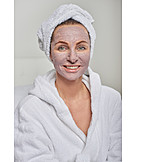 Beauty Culture, Facial Mask, Facial Care