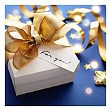 Weihnachten, Geschenke, Weihnachtsgeschenke, Für Dich