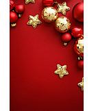 Christmas, Christmas, Christmas Balls