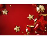 Weihnachten, Weihnachtszeit, Weihnachtsdekoration