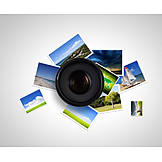Photography, Holiday Pictures