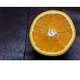 Flesh, Orange