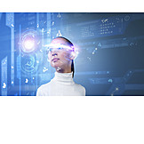 Research, Internet, Online, Worldwide, Digitization