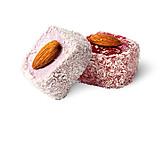 Süßigkeit, Lokum, Türkische Küche