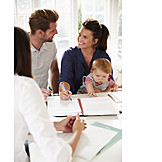 Family, Advice, Coverage, Agreement, Signing, Custody