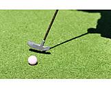 Golf, Miniature Golf