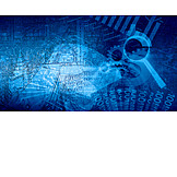 Industry, Data Analysis, Industrial Espionage