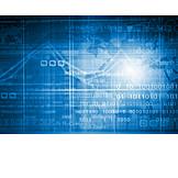 Wirtschaft, Weltwirtschaft, Datenanalyse