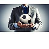 Business, Soccer, Management