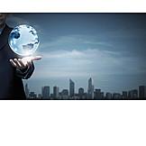 Business, Wirtschaft, Handel, Netzwerk, Weltweit