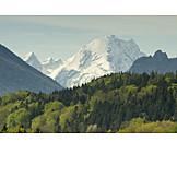 Watzmann, Berchtesgaden alps