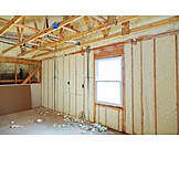 Building Construction, Insulation, Insulation