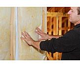 Building Construction, Insulation, Insulation