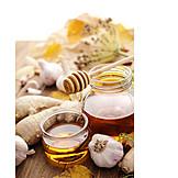 Honey, Alternative Medicine, Have A Cold
