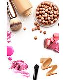 Make Up, Beauty Culture, Cosmetics