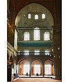Mosque, Praying, Spiritual