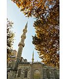 Religion, Islam, Minaret