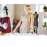 Fashion, Workplace, Fashion Designer