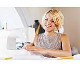 Craft, Sewing machine, Fashion designer