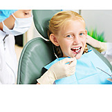 Dentists, Dentist Visit, Dentist