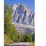 Active Seniors, Dolomites, Active Holidays